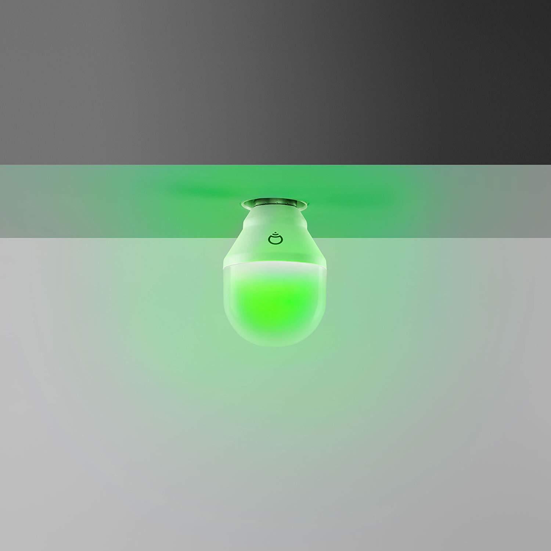 LIFX Mini Color LED Lampe E27, 9W
