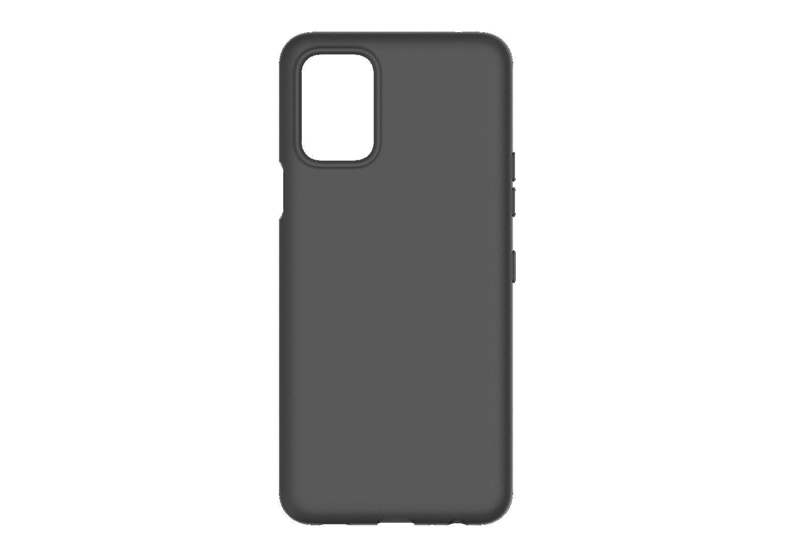 VOIA LG Air Flex Case K52 schwarz