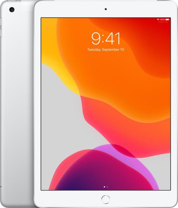 "Renewd iPad 10.2"" 7th Gen. WiFi+4G 32GB, silver"