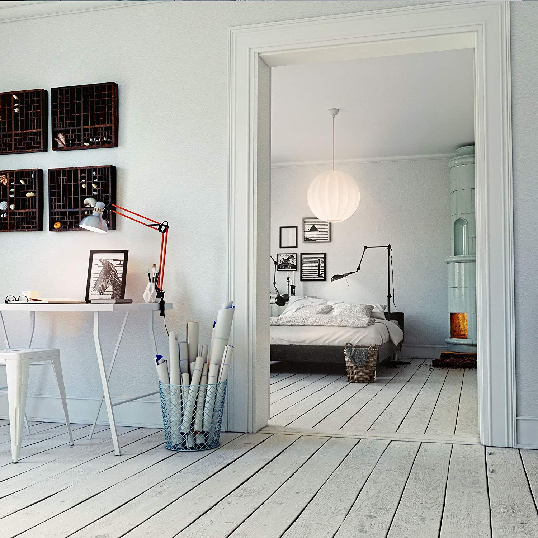 LIFX Mini White LED Lampe E27, 9W