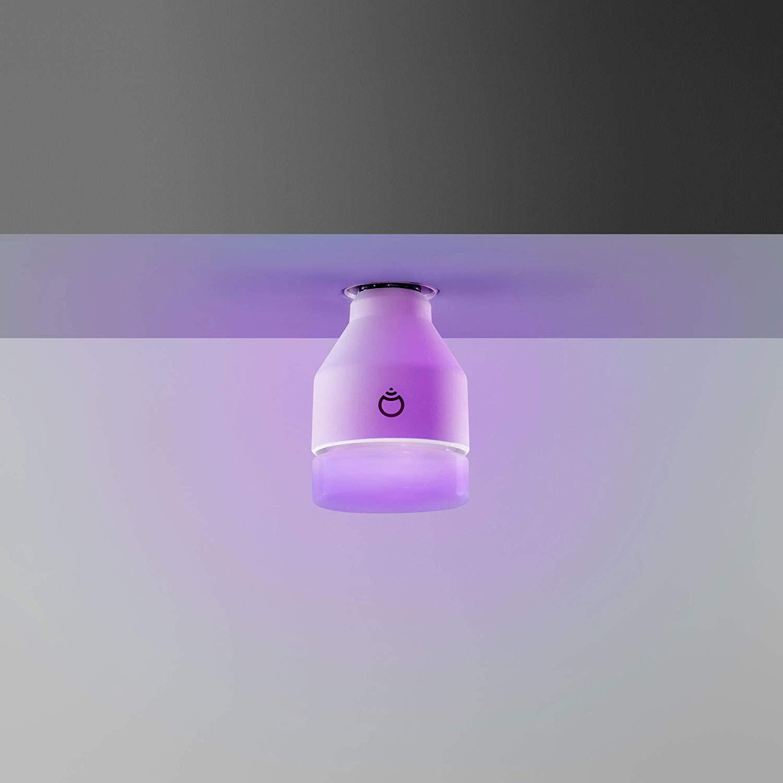 LIFX A60 LED Lampe E27, 11W