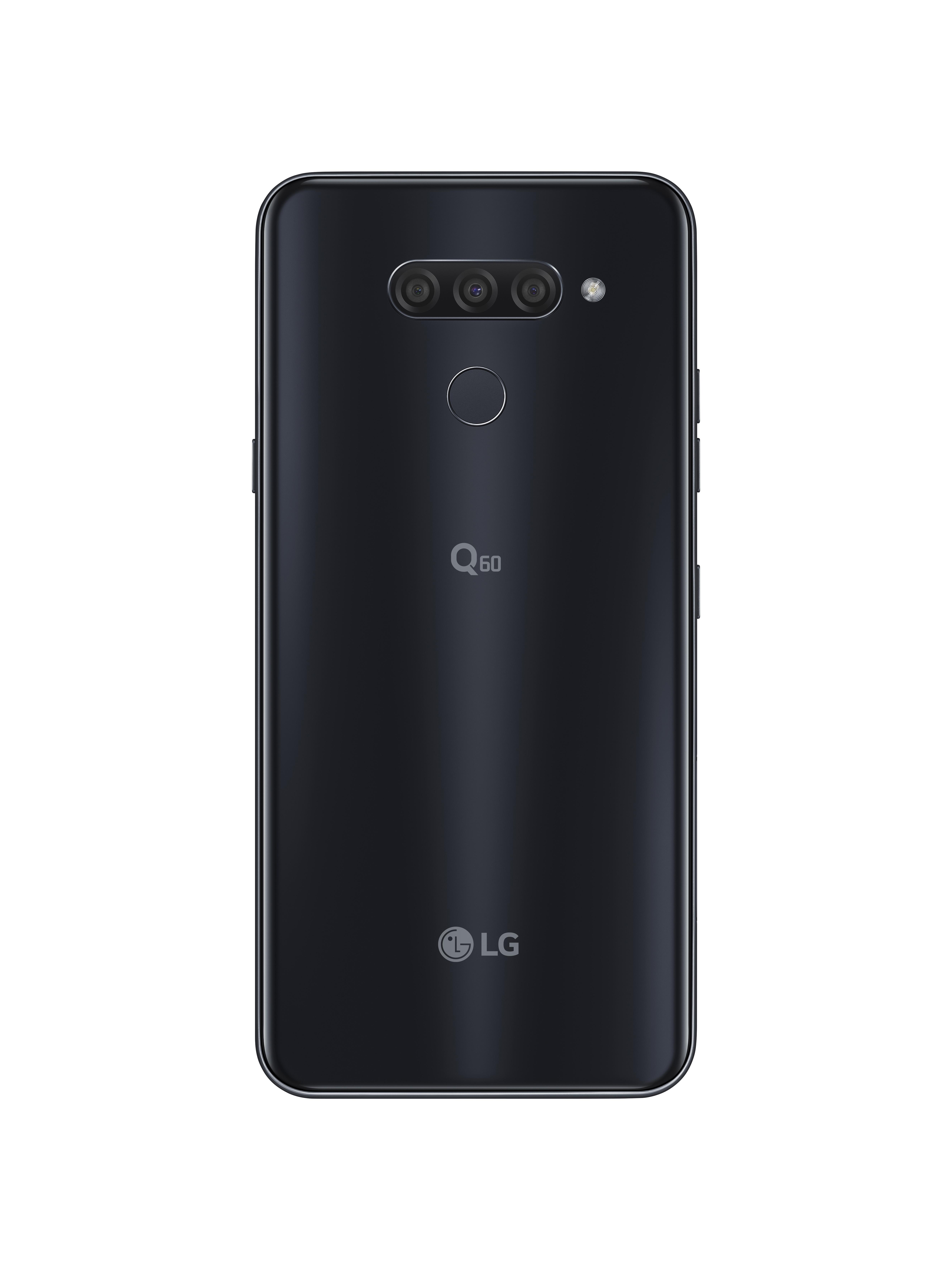 LG Q60 - B-Ware